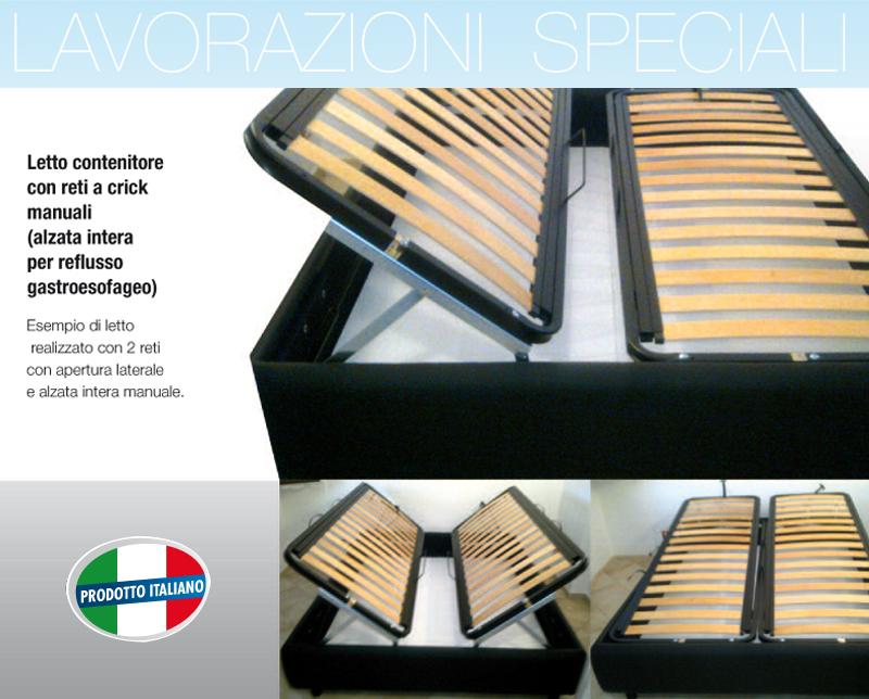 Reti Mondo Convenienza Gallery Of Poltrona Elevabile Sally El With