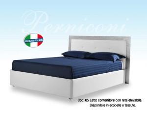 Fare Un Letto Contenitore : Cam materassi e complementi del letto promozioni cam