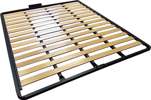 Modifica reti a doghe reti motorizzate - Rete per letto contenitore ...